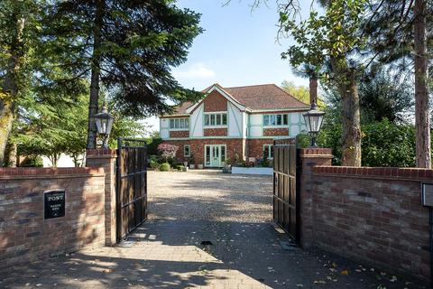 5 bedroom detached house for sale - Fordfield Road, Steppingley, Bedfordshire, MK45