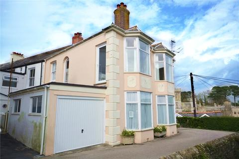 5 bedroom end of terrace house for sale - Place View, Fowey, Cornwall, PL23