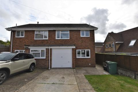 3 bedroom semi-detached house to rent - Alfred Street, East Cowes