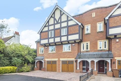 4 bedroom townhouse for sale - Gannaway, Off Station Road