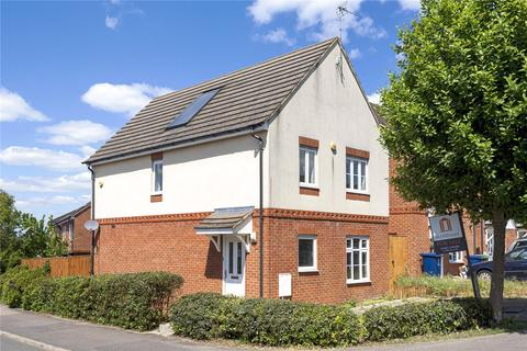 4 bedroom detached house for sale - Pattison Place, Rose Hill, Oxford, OX4