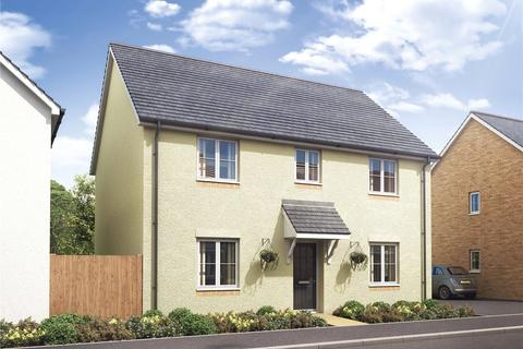4 bedroom detached house for sale - Quantock View, Cotford St. Luke, Taunton, Somerset, TA4