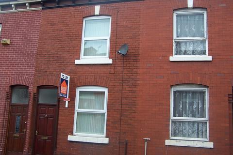 2 bedroom terraced house to rent - Walsden Street, Clayton