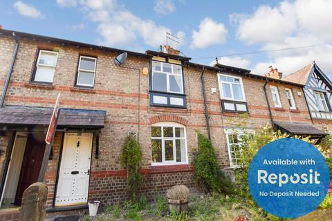 2 bedroom house to rent - Tolland Lane, Hale, Altrincham, Chesahire, WA15