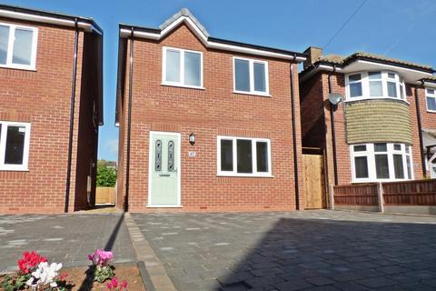 3 bedroom detached house for sale - Stafford Street, Heath Hayes