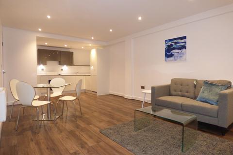 1 bedroom apartment to rent - Tenby Street South, Birmingham