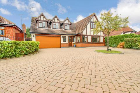 4 bedroom detached house for sale - Betts Lane, Hockley