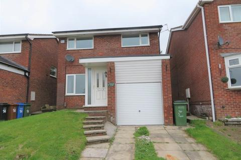 3 bedroom detached house to rent - Wenlock Close, Offerton