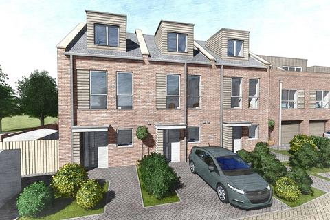 3 bedroom townhouse for sale - Plot 2, Coldhams Place, Cambridge