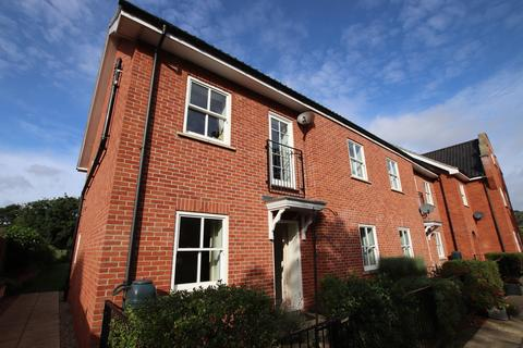 1 bedroom ground floor flat for sale - Linford Court, North Walsham