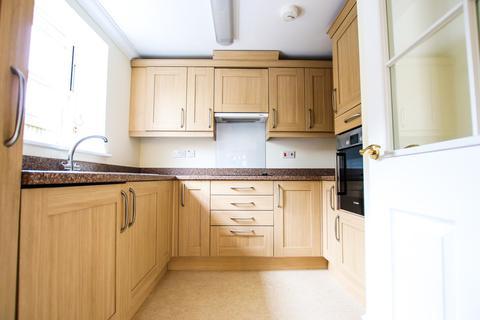 1 bedroom ground floor flat for sale - Linford Court, North Walsham