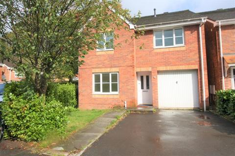 4 bedroom detached house to rent - St. Marys Court, Cardiff