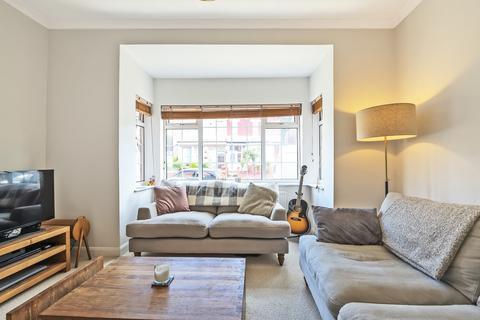 1 bedroom ground floor flat for sale - Langham Road, Harringay
