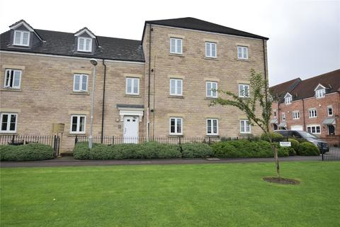 2 bedroom apartment to rent - Georgian Square, Leeds, West Yorkshire