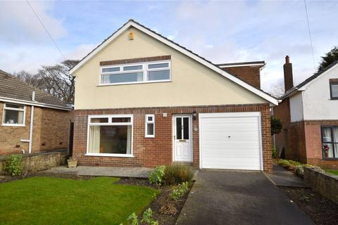 4 bedroom detached house for sale - Woodhall Close, Woodhall, Pudsey, West Yorkshire