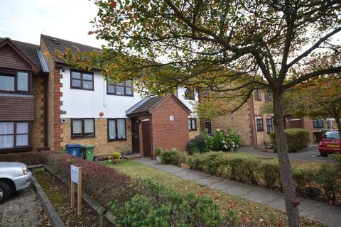 1 bedroom ground floor maisonette for sale - Lime Close, Harrow Weald