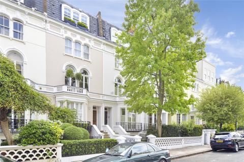 4 bedroom terraced house for sale - Eldon Road, Kensington, London
