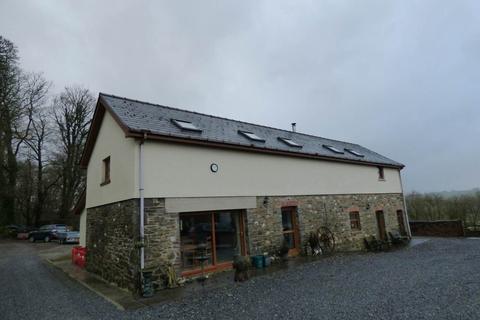 3 bedroom house to rent - Gwyddgrug, Pencader, Carmarhenshire