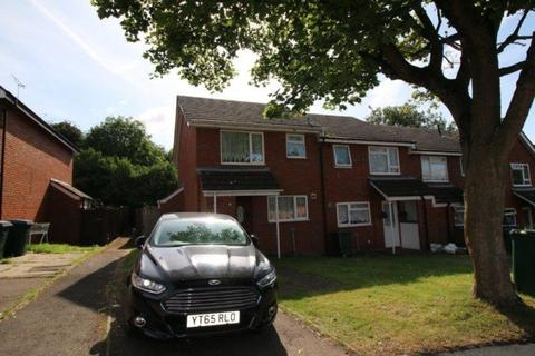 3 bedroom end of terrace house for sale - Basford Brook Drive, Coventry