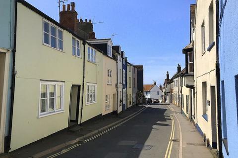 3 bedroom cottage for sale - Church Street, Lyme Regis