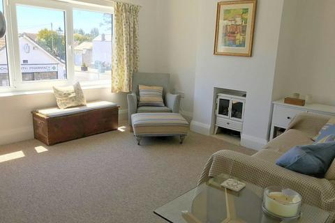 3 bedroom apartment for sale - Stonebarrow View. Flat 2, The Arcade, Charmouth, DT6 6PU