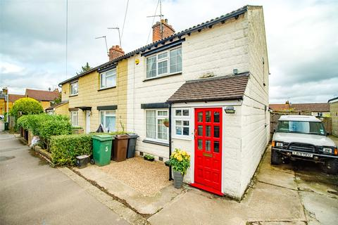 3 bedroom end of terrace house for sale - Sidney Street, Maidstone, Kent, ME16