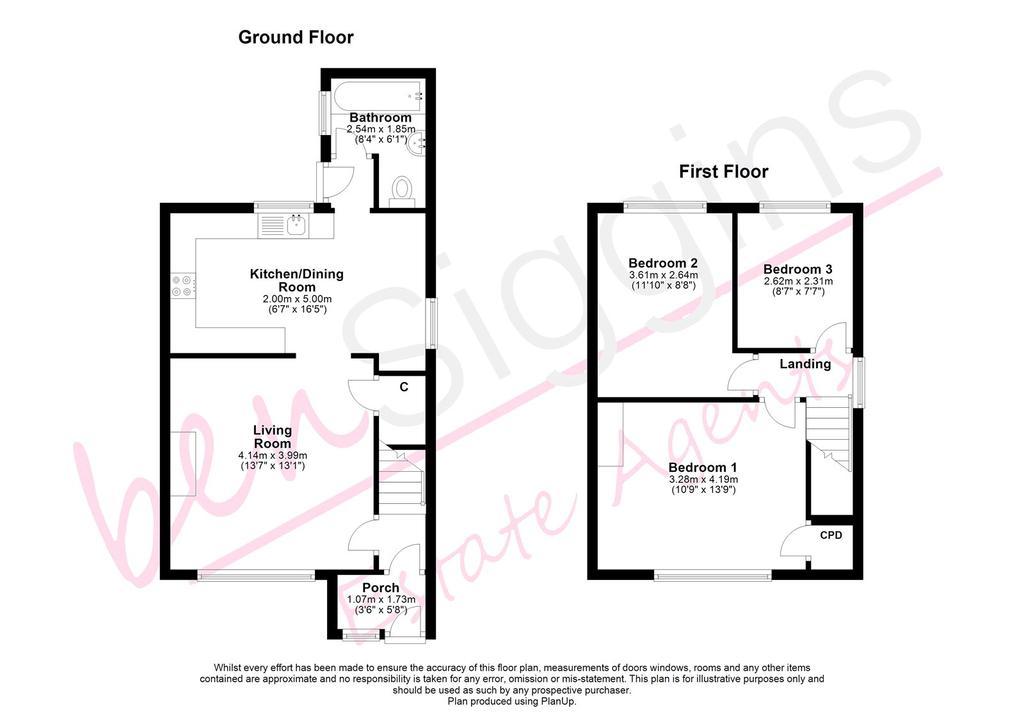 Floorplan: Picture No. 04