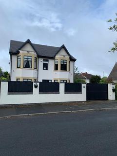 5 bedroom detached house for sale - Ennismore Road, Liverpool, Liverpool, l23 7UG