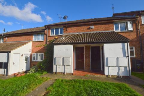 1 bedroom maisonette for sale - Leygreen Close, St Annes, Luton, Bedfordshire, LU2 0SQ