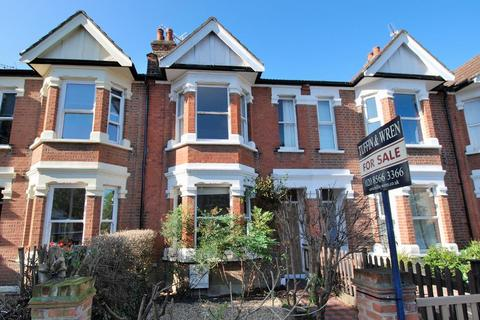 2 bedroom terraced house for sale - Northcroft Road, Ealing, London, W13 9SS