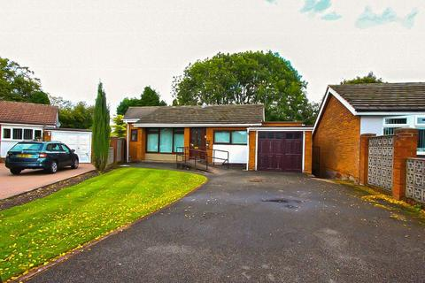3 bedroom detached bungalow for sale - Enderley Close, Bloxwich, Walsall
