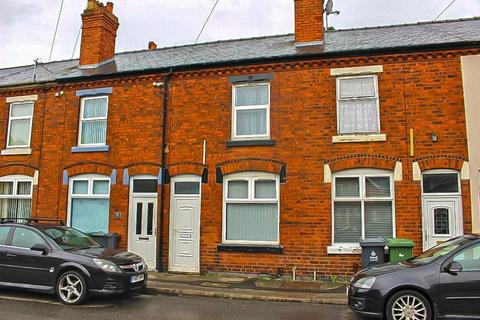 2 bedroom terraced house for sale - Revival Street, Bloxwich, Walsall