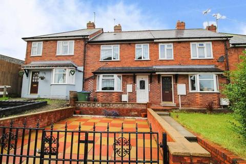 3 bedroom terraced house for sale - Ocker Hill Road, Tipton