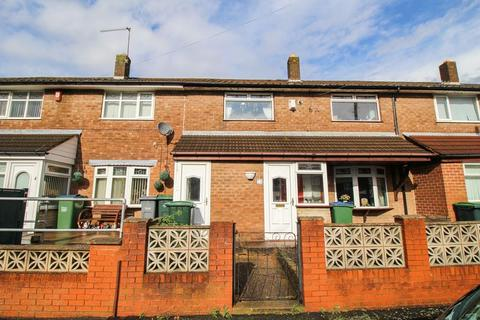3 bedroom terraced house for sale - Sutton Crescent, West Bromwich