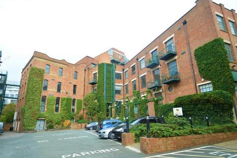 2 bedroom duplex for sale - Morris Road, Poplar E14