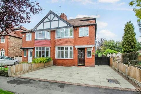 4 bedroom semi-detached house for sale - Beeston Avenue, Timperley