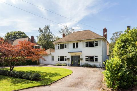5 bedroom detached house for sale - Brattle Wood, Sevenoaks, Kent, TN13