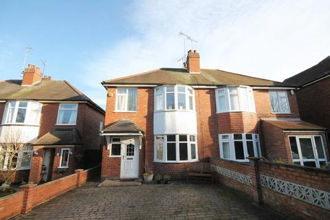 3 bedroom semi-detached house for sale - Constable Avenue, Littleover, Derby