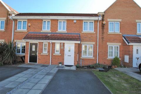 3 bedroom terraced house for sale - Kingham Close, Leasowe