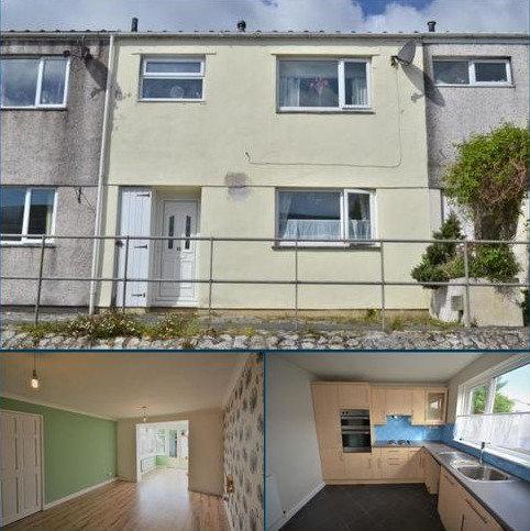 3 bedroom terraced house to rent - Bulwark Road, Helston