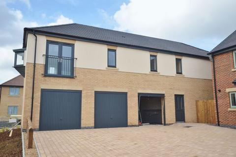 2 bedroom apartment for sale - Priors Hall Park , Corby
