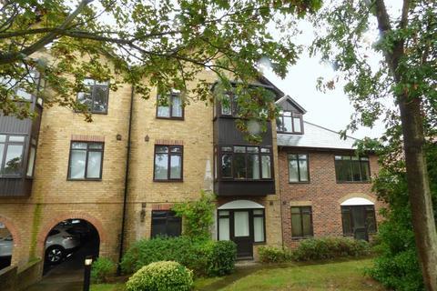 1 bedroom apartment for sale - Parkside Lodge Belvedere