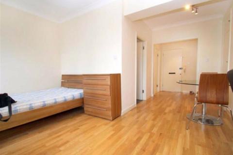 Studio to rent - Warren Court, London
