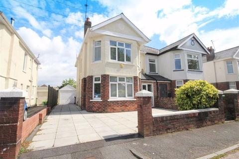 3 bedroom semi-detached house for sale - Manor Way, Whitchurch, Cardiff