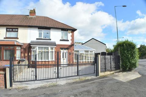 3 bedroom semi-detached house for sale - Werneth Avenue, Hyde