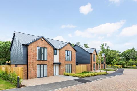 4 bedroom detached house for sale - The Limes, Pepper Close, Ditchling Road, Wivelsfield.