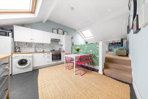 1 bedroom flat for sale - Brading Road, SW2