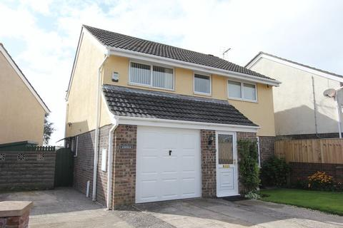 4 bedroom detached house for sale - Monmouth Way, Llantwit Major