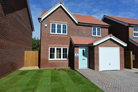 4 bedroom detached house for sale - Plot 79 The Opal, De Montfort Park, Off Mill Road, Boston
