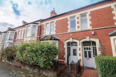 3 bedroom terraced house for sale - Fairfield Avenue, Victoria Park, Cardiff